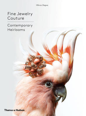 Fine Jewelry Couture - Contemporary Heirlooms