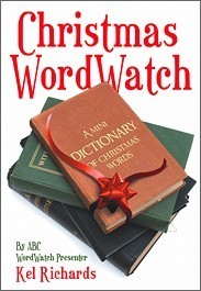 Tract: Christmas Wordwatch