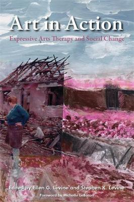 Art in Action: Expressive Arts Therapy and Social Change