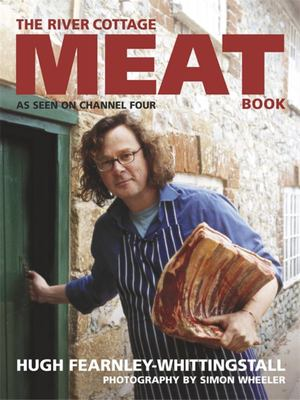 The River Cottage Meat Book (HB)