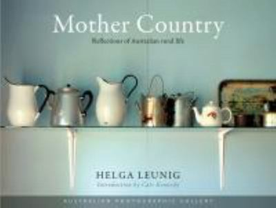 Mother Country Australian Photographic Gallery