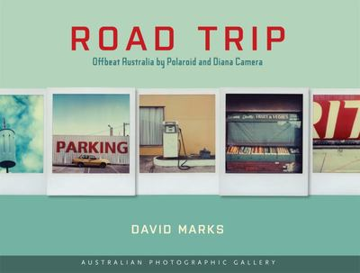 Australian Photographic Gallery - Road Trip