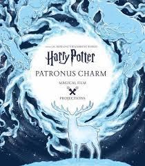 Patronus Charm: Magical Film Projections (J.K. Rowling's Wizarding World)