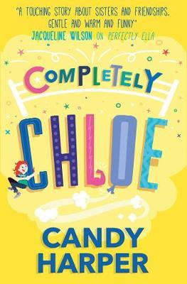 Completely Chloe (Strawberry Sisters #3)