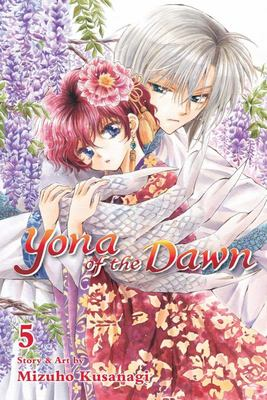 Yona of the Dawn 5