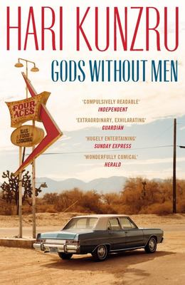 Gods without Men