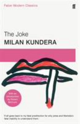 The Joke: Faber Modern Classics