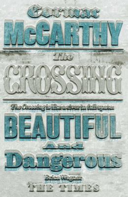The Crossing (The Border #2)