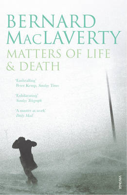 Matters of Life and Death & Other Stories