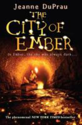 The City of Ember (#1)