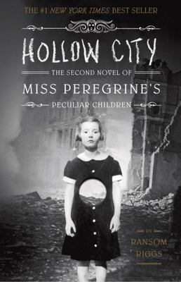Hollow City (Miss Peregrine #2) OE