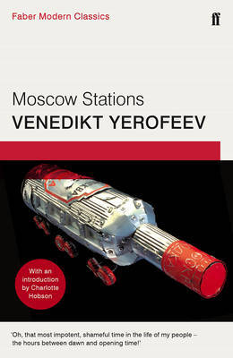 Moscow Stations: Faber Modern Classics