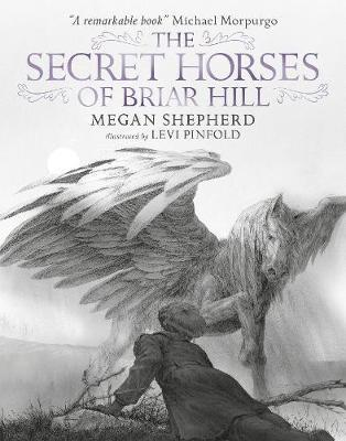 The Secret Horses of Briar Hill (HB)