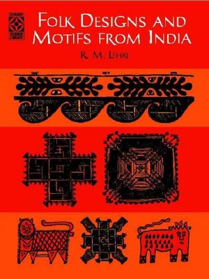 Folk Designs and Motifs from India