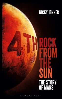 4th Rock from the Sun The Story of Mars