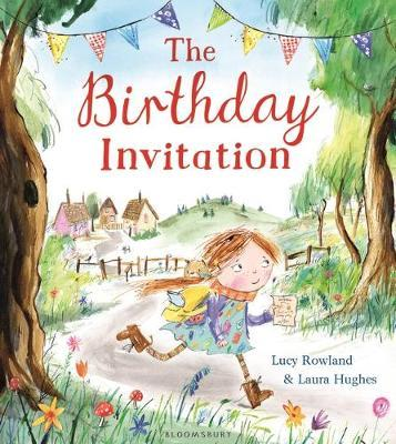 The Birthday Invitation (PB)