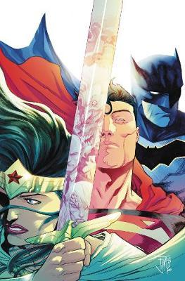 Trinity: Better Together (Rebirth): Volume 1