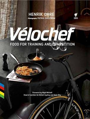 Velochef: Food for Training and Competition