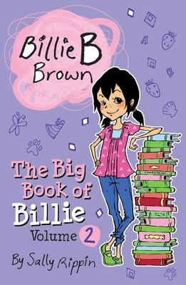 The Big Book of Billie (Bind-up #2)