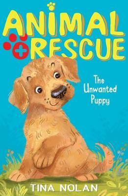 The Unwanted Puppy (Animal Rescue)