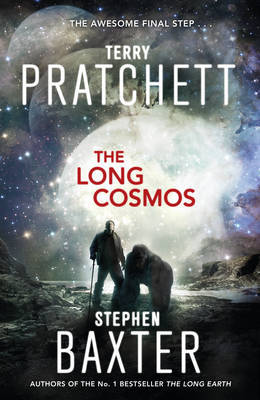 The Long Cosmos (Long Earth #5)
