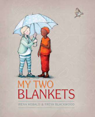 My Two Blankets (HB)