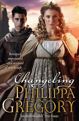 Changeling (Order of Darkness #1)