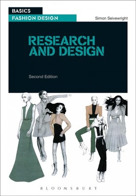 Basics Fashion Design 01 : Research and Design