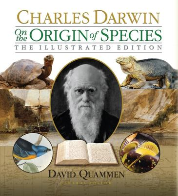 On the Origin of Species Illustrated Edition