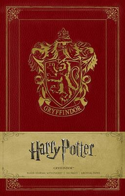 Harry Potter Gryffindor