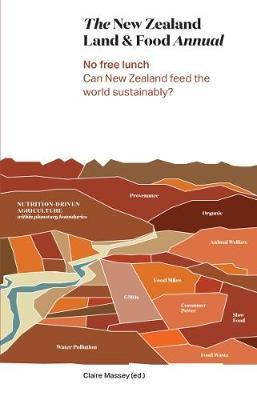 The New Zealand Land & Food Annual: 2017: Volume 2