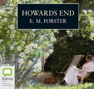 Howards End audio