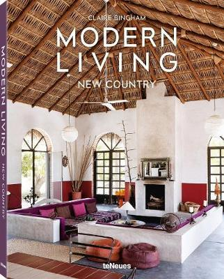 Modern Living: New Country: No. 4