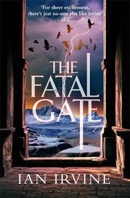 The Fatal Gate ( The Gates of Good and Evil #2)