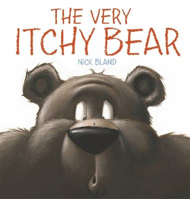 The Very Itchy Bear (PB)