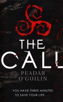 The Call (The Greylands #1)