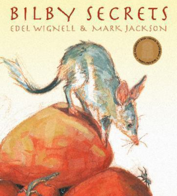 Bilby Secrets (Nature Storybooks)