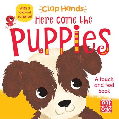 Here Come the Puppies (Clap Hands)