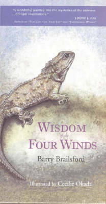 Wisdom of the Four Winds : Sacred Paths Cards