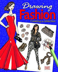 Drawing Fashion: Creating A Collection