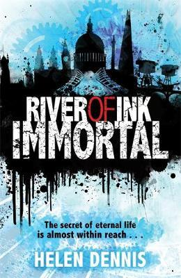 Immortal (River of Ink #4)