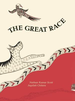 The Great Race : An Indonesian Trickster Tale
