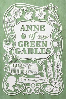 Anne of Green Gables (#1)