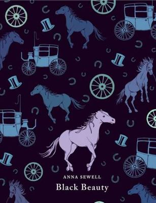 Black Beauty (Puffin Clothbound Classics HB)