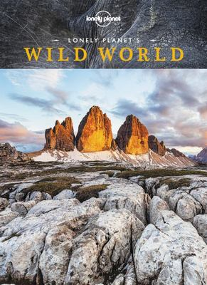 Lonely Planet's Wild World (HB)