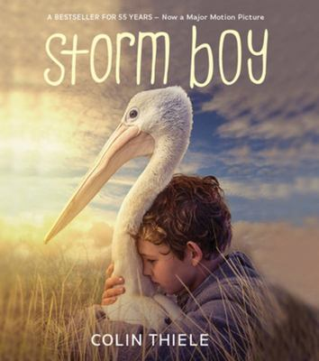Storm Boy (Picture Book)