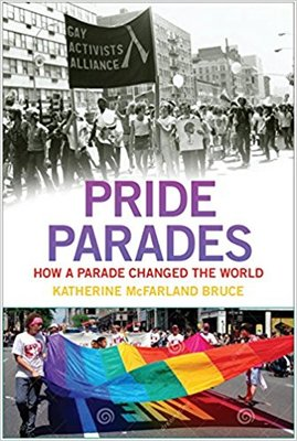 Large prideparade