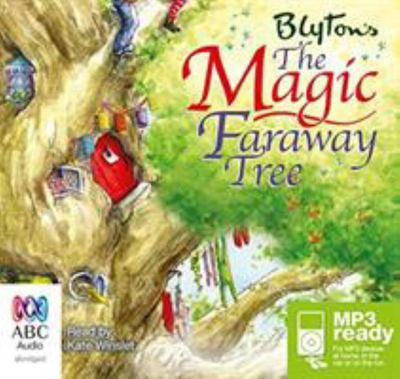 The Magic Faraway Tree (Audio MP3 CD)