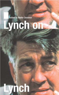 Lynch on Lynch (revised ed, 2005)