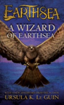A Wizard of Earthsea (Earthsea Quartet #1)